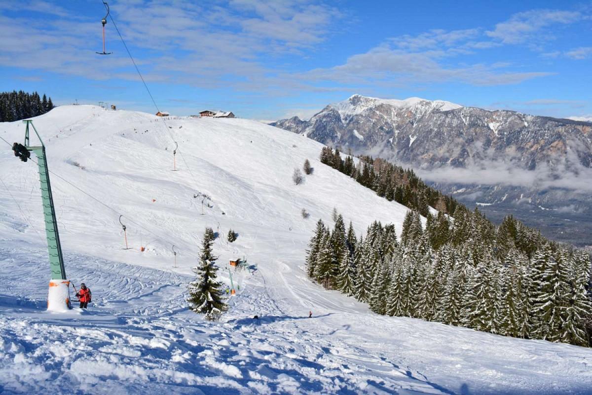 bergbahnen 3ländereck | winter